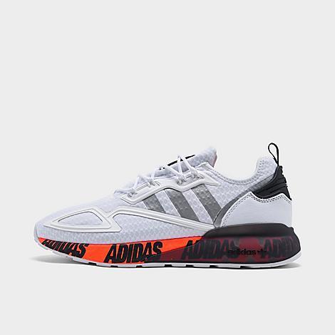 Adidas Originals ADIDAS MEN'S ORIGINALS ZX 2K BOOST RUNNING SHOES