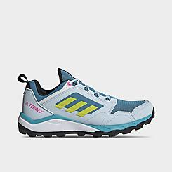 Women's adidas Terrex Agravic Trail Running Shoes