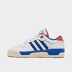 Men's adidas Originals Rivalry Low Casual Shoes