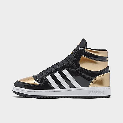 Adidas Originals High tops ADIDAS MEN'S TOP TEN RB CASUAL SHOES