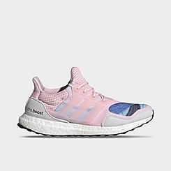Women's adidas UltraBOOST S&L DNA Running Shoes