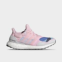Women's adidas UltraBOOST S&L DNA Running Shoes