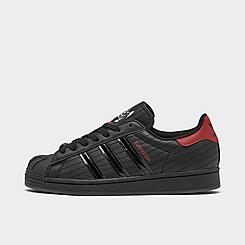 Men's adidas Originals Superstar Canvas Casual Shoes