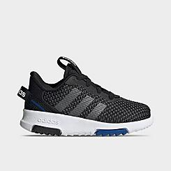 Kids' Toddler adidas Essentials Racer TR 2.0 Casual Shoes