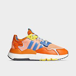 Big Kids' adidas Originals x Ninja Nite Jogger Casual Shoes