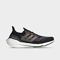 Men's adidas UltraBOOST 21 Running Shoes