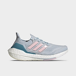 Women's adidas UltraBOOST 21 Primeblue Running Shoes
