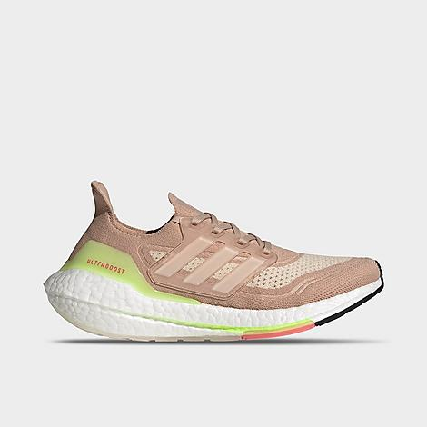 Adidas Originals ADIDAS WOMEN'S ULTRABOOST 21 RUNNING SHOES