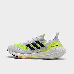 Women's adidas UltraBOOST 21 Running Shoes