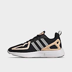 Women's adidas Originals ZX 2K Flux Running Shoes