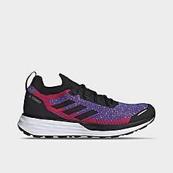 Men's adidas Terrex Two Primeblue Trail Running Shoes