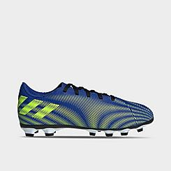 Little Kids' adidas Nemeziz .4 FxG Soccer Cleats
