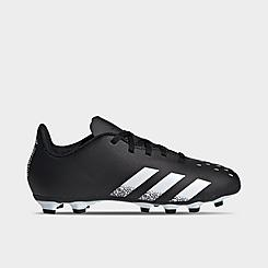 Little Kids' adidas Predator Freak .4 Flexible Ground Soccer Cleats