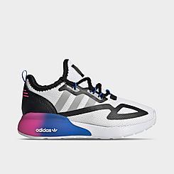 Little Kids' adidas Originals ZX 2K Casual Shoes
