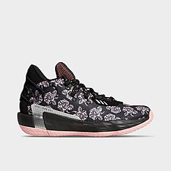 adidas Dame 7 Basketball Shoes