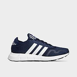 Big Kids' adidas Originals Swift Run X Casual Shoes