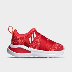 Girls' Toddler adidas FortaRun X Running Shoes