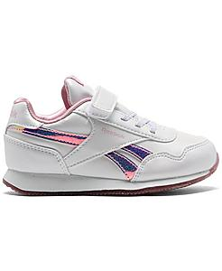 Girls' Toddler Reebok Royal Classic Jogger 3 Casual Shoes