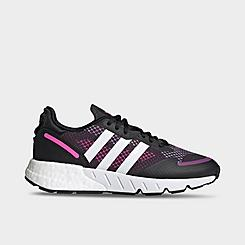 Women's adidas Originals ZX 1K BOOST Casual Shoes