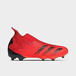 adidas Predator Freak 3 Laceless Firm Ground Soccer Cleats