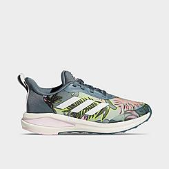 Big Kids' adidas Training FortaRun Graphic K Running Shoes