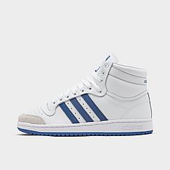 Men's adidas Originals Top Ten Hi Casual Shoes