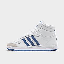 Men's adidas Originals Top Ten Hi Casual Shoes