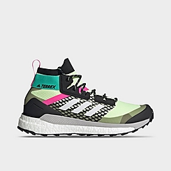 Men's adidas Terrex Free Hiker Primeblue Hiking Shoes