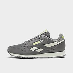 Men's Reebok Classic Leather Casual Shoes