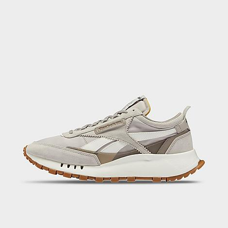 Reebok REEBOK MEN'S CLASSIC LEATHER LEGACY CASUAL SHOES