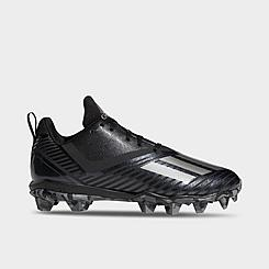 Men's adidas Adizero Spark Mid Football Cleats