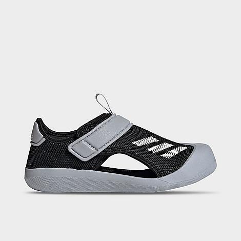Adidas Originals ADIDAS BOYS' LITTLE KIDS' ALTAVENTURE SWIM SANDALS