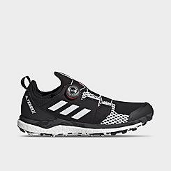 Men's adidas Terrex Agravic BOA® Trail Running Shoes