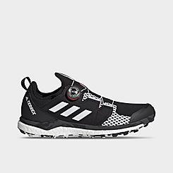Men's adidas Terrex Agravic BOA® Trail Running Shoes