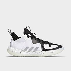 Big Kids' adidas Harden Stepback 2 Basketball Shoes