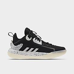 Little Kids' adidas Harden Stepback 2 Basketball Shoes