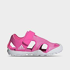Girls' Big Kids' adidas Terrex Captain Toey Sandals