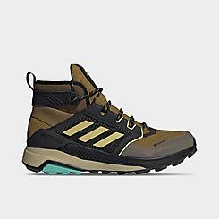 Men's adidas Terrex Trailmaker Mid GORE-TEX Hiking Shoes