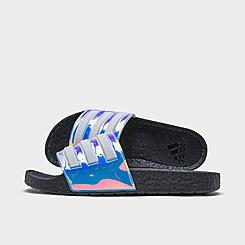 Men's adidas Essentials Adilette BOOST Slide Sandals
