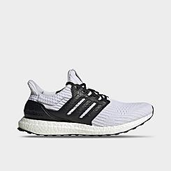 Women's adidas UltraBOOST DNA Crocodile Running Shoes