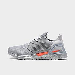 Big Kids' adidas x NASA UltraBOOST 20 Running Shoes