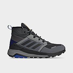 Men's adidas Terrex Trailmaker Mid COLD.RDY Hiking Shoes