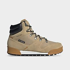 Men's adidas Terrex Snowpitch COLD.RDY Hiking Shoes