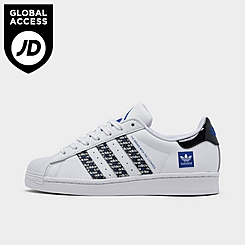 Big Kids' adidas Originals Superstar Casual Shoes