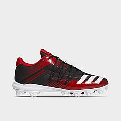 Men's adidas Afterburner 6 MD Baseball Cleats