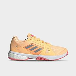 Women's adidas by Stella McCartney Barricade Boost Tennis Shoes