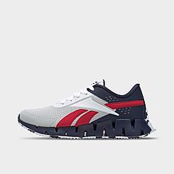 Big Kids' Reebok Zig Dynamica 2.0 Running Shoes