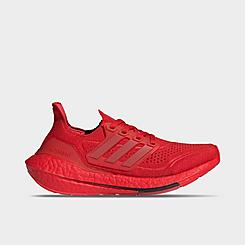 Big Kids' adidas UltraBOOST 21 Running Shoes