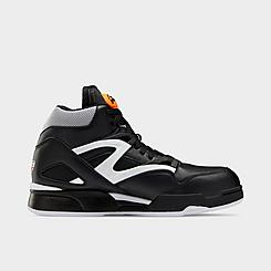 Men's Reebok Pump Omni Zone 2 Basketball Shoes