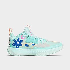 Big Kids' adidas Harden Vol. 5 Basketball Shoes